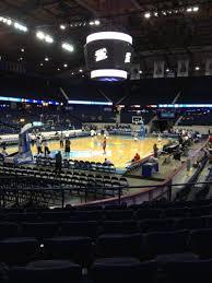 monster truck show allstate arena allstate arena section 113 home of depaul blue demons chicago