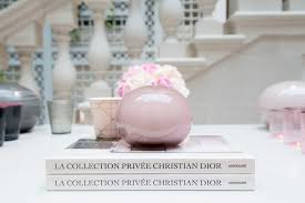Home Decor Collection by An Exclusive Look At Dior U0027s New Home Decor Collections Vogue