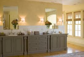 Painting Kitchen Cabinets Brown by Kitchen Design Pictures Warm View Long Square Grey Stained Dresser