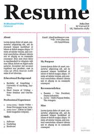 cool resume templates free journal writing prompts middle school bicimexico