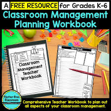 Clutter Clutter Free Classroom