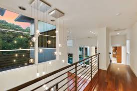 indoor outdoor space travis heights contemporary with downtown views asks 1 87m