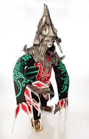 Kratos Halloween Costume Coolest Cosplay 2013 Halloween Costumes Blog