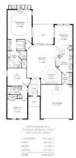 single family homes floor plans naples fl delasol puerto at madera floor plan naples single family