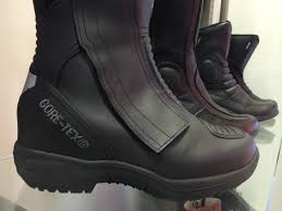 womens motorbike boots australia daytona tex motorcycle boots review gearchic