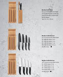 kyocera kitchen knives knife block kitchen accessories kitchen products products