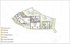 day care centre floor plans gallery of day care center rh architecture 19