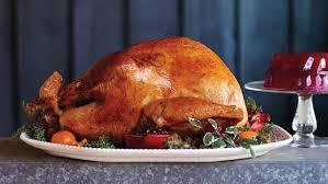 Turkey Basting Recipes Thanksgiving Butter Basted Roast Turkey