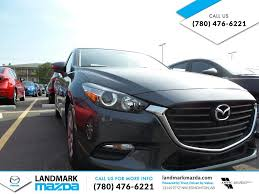 mazda 3 sport new 2018 mazda mazda3 sport gx 4 door car in edmonton 81020