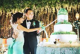 wedding cake kelapa gading the amazing wedding party at kelapa gading jakarta by strobist