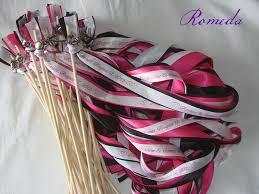 personalized wedding ribbon popular personalized wedding ribbons buy cheap personalized