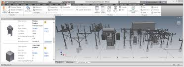 substation design suite by sbs