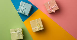 five reasons client gift giving is for business