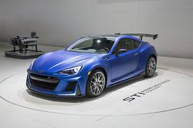 New Brz 2015 Tokyo Auto Salon Subaru Booth Preview Photo U0026 Image Gallery