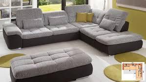 u sofa xxl polsterecke mit schlaffunktion u form best 25 wohnlandschaft xxl