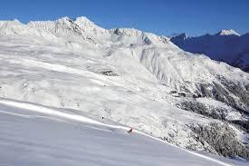 hochsölden exklusiver urlaubsort direkt im skigebiet von sölden