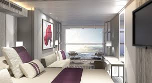 kelly hoppen mbe u0026 celebrity cruises reveal luxury cruise liner