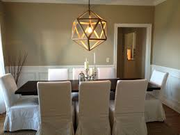 Wainscoting Ideas For Dining Room Ideas Of Board And Batten Dining Room In Wainscoting Rustic