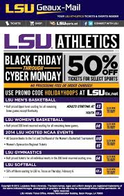 target black friday tickets 72 best college athletics holiday special event promotions images