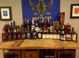 Liquor Display Shelves by Ideas For Bourbon Shelving Storage Bourbon