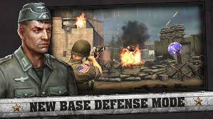 frontline commando d day apk free frontline commando d day on the app store