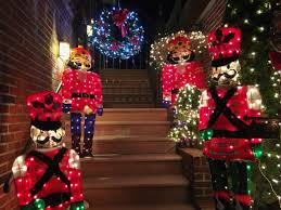 Dyker Heights Christmas Lights New York A Holiday Extravaganza At Dyker Heights Christmas Lights