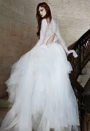 vera wang wedding dresses spring 2015 modwedding