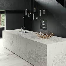 plan de cuisine en quartz plan de travail en caesarstone en quartz de cuisine recyclé