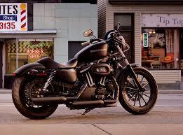harley dark custom iron 883 harley davidson sportster