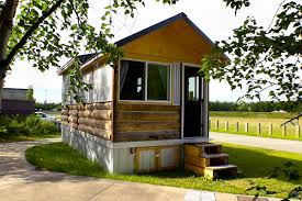 The Mother In Law Cottage Want To Park A Tiny House In Anchorage It Might Be Hard To Find A
