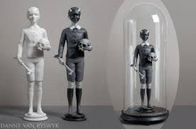 how to paint polyamide 3d prints 3d printing blog i materialise