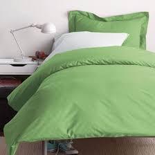 Green Double Duvet Cover Classic Dorm Bedding Duvet Cover U0026 Sham Set The Company Store