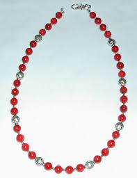 Handcrafted Handmade Semiprecious Gemstone Beaded Handmade Beaded Jewelry Orgred Handmade Beaded Gemstone Jewelry
