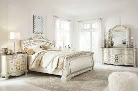 sleigh bedroom set queen cassimore queen sleigh bedroom set unclaimed freight furniture