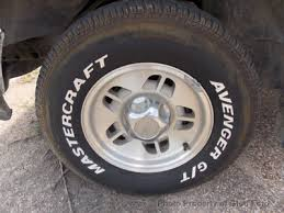 ford ranger tyre size 1997 used ford ranger reg cab 107 9 wb xlt at gloff ford serving