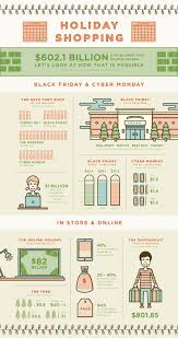 best holiday shopping infographics icon friday images on