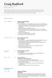 Sample Resume For Staff Accountant by Ups Resume Resume Cv Cover Letter