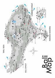 layout pelabuhan benoa travelling bali vol xii i