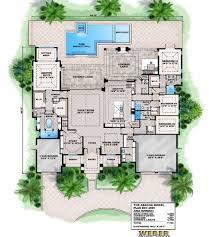 contemporary plan masterly house plan merino front elevation house plans merino