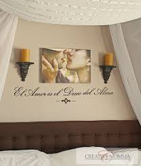 wall decor ideas for bedroom lennon wall quotes affordable decals write spell diy bedroom
