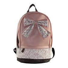 book bags with bows cheap lace rucksack find lace rucksack deals on line at alibaba