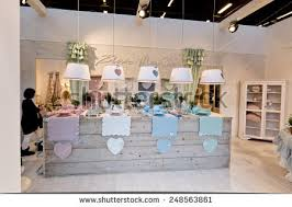 Home Design Trade Shows 2015 Paris France July 5 2014 Mannequins Stock Photo 203452783