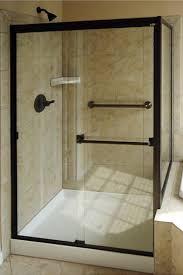 Bypass Shower Door Frameless Bypass Shower Doors St Hilaire Supply Co