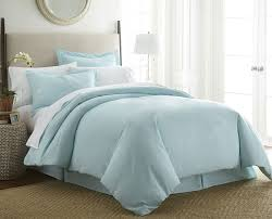 duvet cover set 3pc aqua