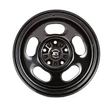 Vintage Ford Truck Steel Wheels - rugged ridge 15500 78 steel wheel trail runner classic w