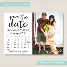 calendar save the date save the date calendar template isura ink