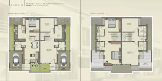 Tenement Floor Plan by Floor Plan Shreenath Sanidhya Gotri Road Vadodara Shreenath