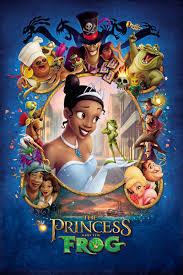 princess frog movie review 2009 roger ebert