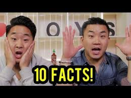 fungbros haircut 10 facts about the fung bros youtube