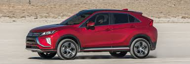 mitsubishi crossover models 2018 mitsubishi eclipse cross first drive consumer reports